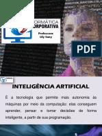 Slides da Aula Inteligência Artificial