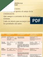 AUTORES PRETENECIENTES A E.F.