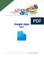 Google Apps Docs