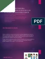 ACTIVIDAD 3-SOLUCIONES INNOVADORAS