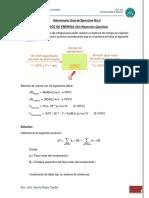 Guía y Solucionario Nro.5 BE Sin Reacción Química