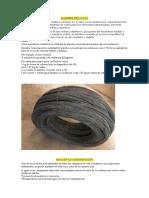 costos y pres alambre negro 8