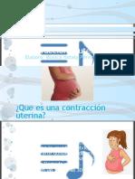 Contracciones uterinas.pptx