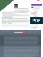 Factor de necrosis tumoral alfa, necesidad de equilibrio.pdf