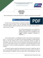Crimes contra a vida.pdf