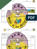 PLANIFICADOR- AEC - APOYO COMPLEMENTARIO (2) Primaria - Secundaria[5550]