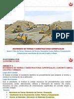 Sesión 4 Mov. Tierras, cim. concreto simple y ciclopeo rev 1.pdf