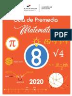 Módulo de  Matemáticas 8-Segundo Trimestre  Listo.pdf