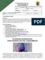FILOSOFÍA UNDÉCIMO JT- GUÍA DE APRENDIZAJE - SEGUNDO PERIODO - 2020 - JAGA