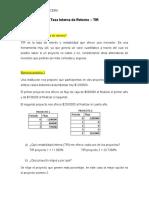 EJERCICIO- Tasa Interna de Retorno.docx