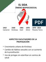 Presentación Social HIV Final (1)