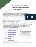 Evaluación de Profesores - Ibagué-Espinal General
