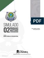 2- SIMULADO