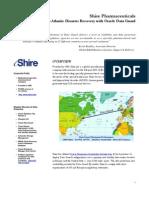ShireProfile Dataguard case study