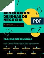 Presentación Generación idea de negocio (2)