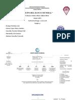Grupo del Banco Mundial-Equipo 3