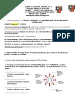 1a. sem.21-25 ACTIVIDADESproyecto integrador 2020-21