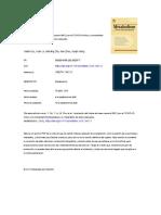 Asociación del índice de masa corporal (IMC) con el COVID-19 crítico y la mortalidad hospitalaria