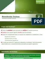 BIOQUÍMICA-AULA 5-ENZIMAS