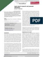 applicationsof arabidopsis genome