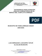 PLAN DE CONTINGENCIA- CORREGIDO