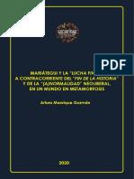 """Arturo Manrique Guzmán - Mariátegui y la """"Lucha final"""" a contracorriente del """"Finde la historia"""" de Francis Fukuyama"""