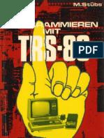 Programmieren mit TRS-80 - Martin Stübs