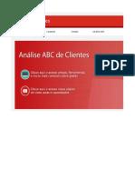 ABC de Clientes Resultar - Em Branco
