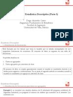 Unidad 2. Estadística descriptiva (Parte I).pdf
