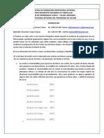 Evidencia 01 FRITURAS  -ALEJANDRA MORENO Y JHONNATAN VARGAS
