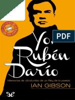 Yo Ruben Dario