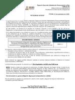 06.- Invitacion a proveedores-COMPRANET FO-CON-04 Peticion de Oferta-Servicio de Fotocopiado 2021