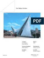 The Philips Pavilion PPT