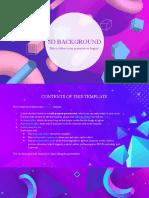 3D Background by Slidesgo.pptx
