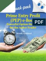 Prime Entry Profit