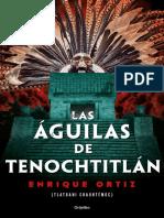 CAP Aguilas de tenochtitlan