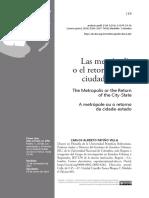 Dialnet-LasMetropolisOElRetornoDeLaCiudadEstado-6446086.pdf
