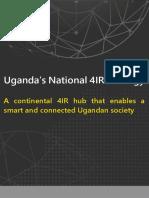 Uganda's National 4IR Strategy