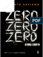 Saviano R. - Zero, zero, zero. Jak kokaina rządzi światem.pdf