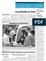 DN.01.04.30.09 Women's studies looking for more students