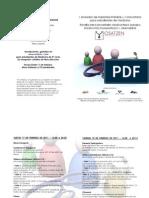 I Jornadas de Medicina de Familia y Comunitaria para estudiantes de Medicina/ Familia eta Komunitate Medikuntza-ri buruzko Medikuntza ikasleentzako I. Jaurnaldiak