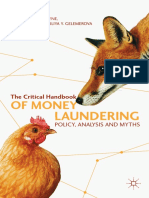 Petrus C. van Duyne - The Critical Handbook of Money Laundering_ Policy, Analysis and Myths-Palgrave Macmillan (2018).pdf