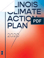 University of Illinois Climate Action Plan
