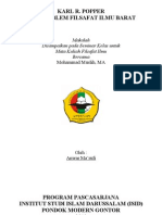 KARL R POPPER PDF