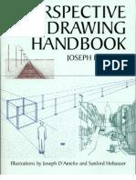 perspextive drawing handbook