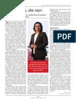 Business India Magazine.