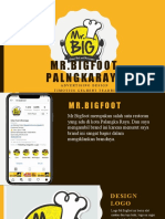 Mr Big Foot