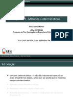 identificacao_sistema_de_pimeira_ordem
