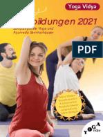 Aus Und Weiterbildung 2021
