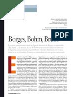 Borges y el caos
